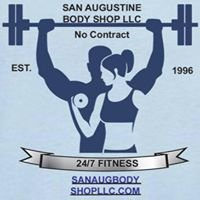 San Augustine Body Shop, LLC