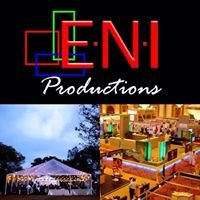 ENI Productions Presents: Country Dance Night