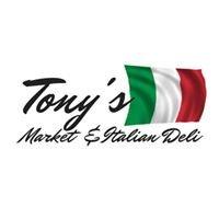 Tony's Market & Italian Deli