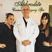 Aphrodite Cosmetic Surgery Spa