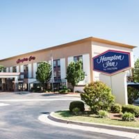 Hampton Inn Edmond/Oklahoma City