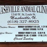 Nashville Animal Clinic