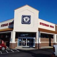 Stedman Drug Center