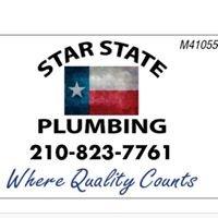 Star State Plumbing