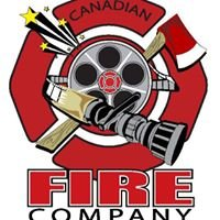 Canadian Fire Company -     Fire Protection for Film/TV