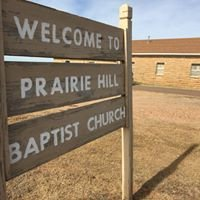 Prairie Hill Baptist Church