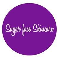 Sugar face Skincare