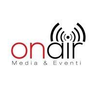 On air - media ed eventi