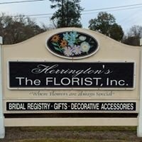 Herrington's The Florist Inc.