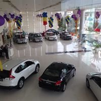 K Group Honda Automobile. ลำลูกกา