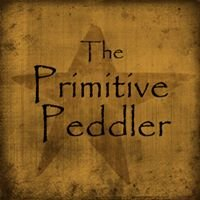 The Primitive Peddler