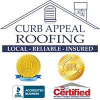 Curb Appeal Roofing & Construction