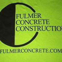 Fulmer Concrete
