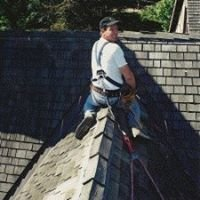 Lang Roofing Co.