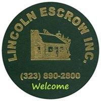 Lincoln Escrow Inc