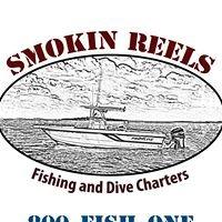 Smokin Reels Charters