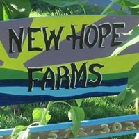 New Hope Farms CSA