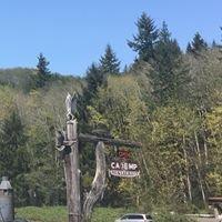 Camp 18 Restaurant & Giftshop