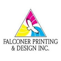 Falconer Printing & Design, Inc.