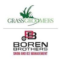 Grass Groomers Careers