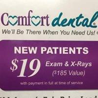 Comfort Dental - OKC