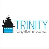 Easy Access Garage Doors