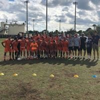 Missouri Valley College Men's Soccer