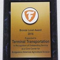Terminal Transport Inc.