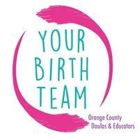 Your Birth Team