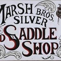 Marsh Brothers Silver & Saddle Shop