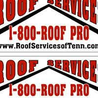 Roof Services of Middle Tennessee