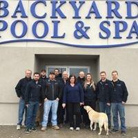 Backyard Pool & Spa Company Ltd.