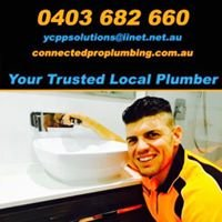 You're Connected Pro Plumbing