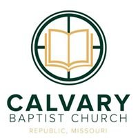 Calvary Baptist of Republic