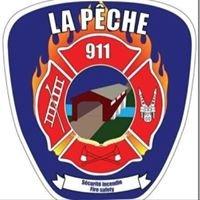 Service de sécurité incendie de La Pêche