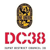 IUPAT District Council 38