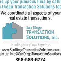 San Diego Transaction Solutions