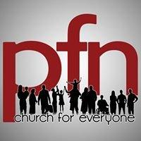 Pekin First Nazarene