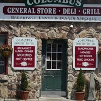 Columbus General Store Deli and Grille