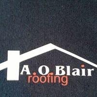 A.O.Blair Roofing