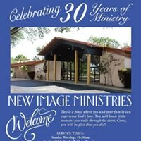 New Image Ministries