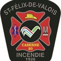 Service Incendie Saint Félix de Valois