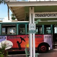 Marco Island Trolley Tours