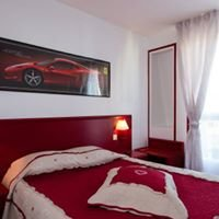 Hotel Le Beffroi