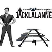 CoreStrength1 Powered by Jack LaLanne