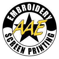 AAE Embroidery & Screen Printing, Inc.
