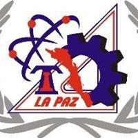 Instituto Tecnologico de La Paz