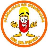 Farmacias de Genericos del Dr.Pepito