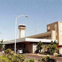 Flughafen San Salvador
