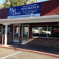 Matt Davis Insurance Agency